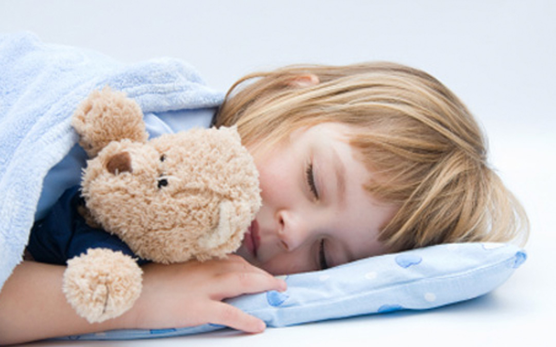 Is Your Child Wetting the Bed? | The Children's Clinic