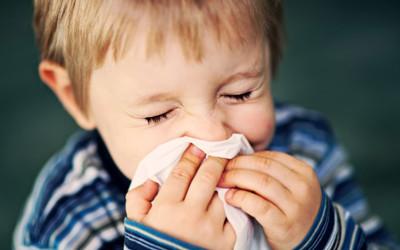 The Dreaded Common Cold