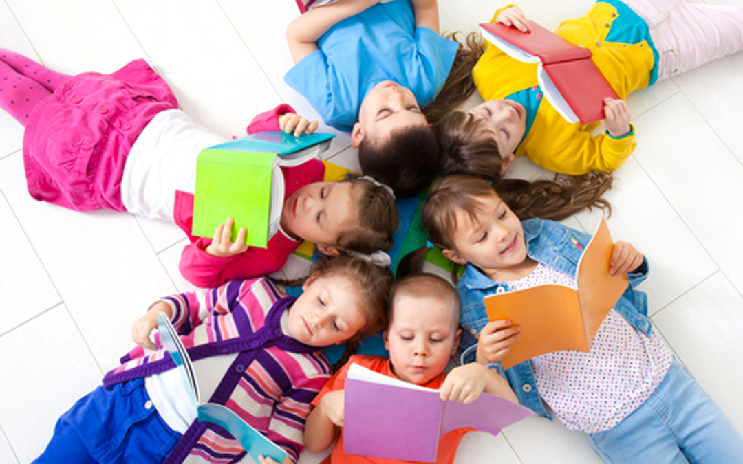 Not All Children Begin Reading at the Same Pace